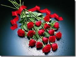 flores para mi amiga