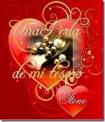 Una perla de mi tesoro (Red)